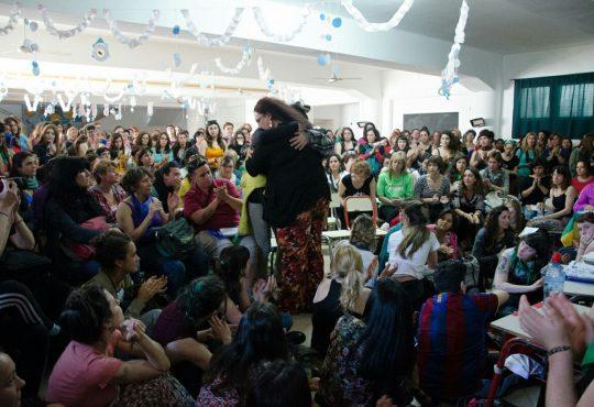 ¡Se viene el 34! Un Encuentro de históricas y luchadoras sin fronteras