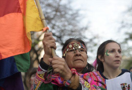 La Plata: un Encuentro bisagra para un feminismo antirracista