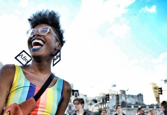 Somos Plurinacional: la lucha contra el patriarcado y las violencias no puede tener fronteras