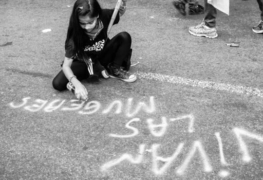 #34Encuentro: Las pibas también