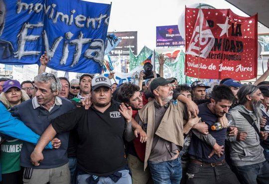 Macri se va… ¿y después?