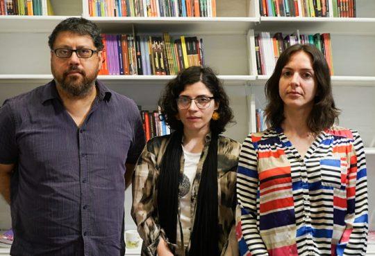 """Chile: """"La ciudadanía se está movilizando por una nueva constitución"""""""