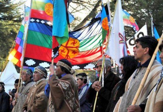 En Rio Negro apuran órdenes de desalojo contra las comunidades mapuche