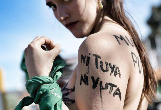 La Plata: un Encuentro de alternativas al poder patriarcal y al fascismo en la región