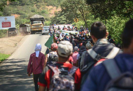 Colombia: #21N un paro por la dignidad y el rechazo al neoliberalismo