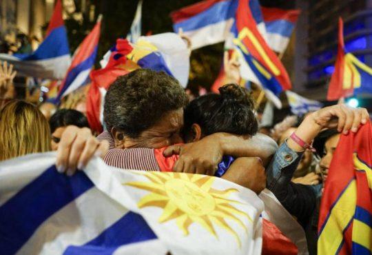 Elecciones en Uruguay: definición voto a voto