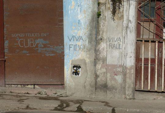 Fidel, el extra-ordinario