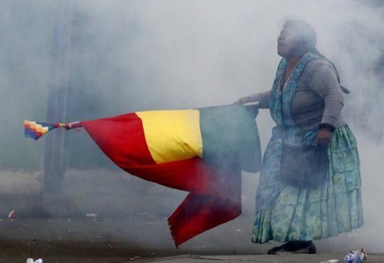 Bolivia: claves sobre el divorcio del poder