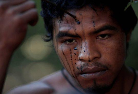 Brasil: Líder indígena guajajara fue asesinado en emboscada de madereros