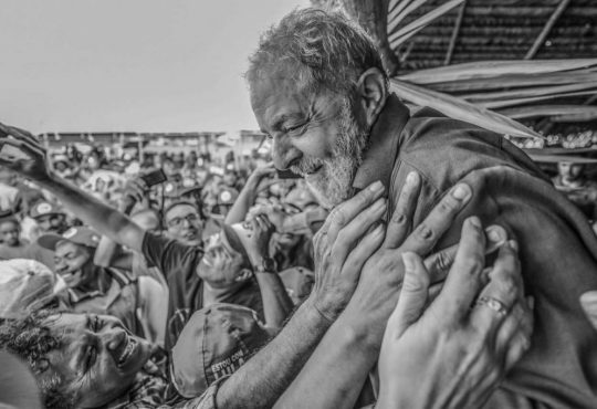Brasil: Lula podría ser liberado