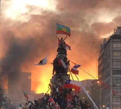 Balance 2019 América Latina: El tiempo está después