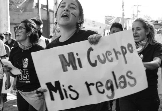 """Martín Rodríguez Pellecer: """"aliado"""" y acosador"""
