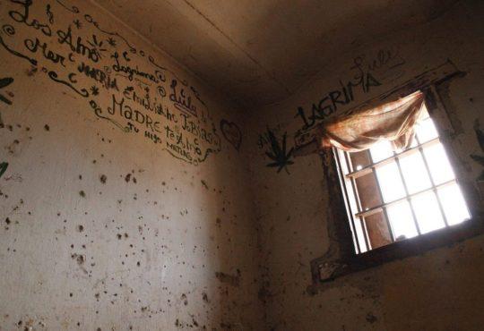 """Sierra Chica: """"Acá los presos están abandonados"""""""