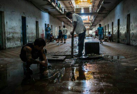 La privación de derechos en las cárceles: una huelga y la lucha histórica por la dignidad