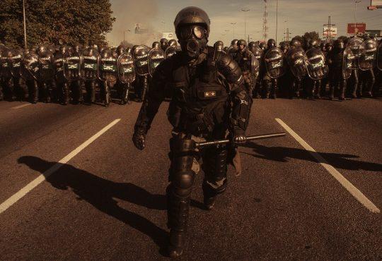 #MacriChau: Derechos Humanos en estado de emergencia