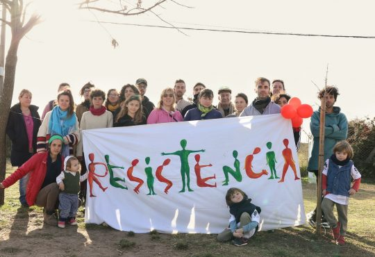 Coronel Suárez: crónica de la resistencia al agronegocio