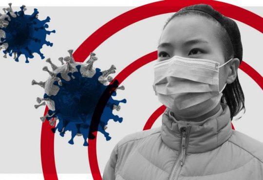 Coronavirus en China: Los síntomas del Gigante Infectado