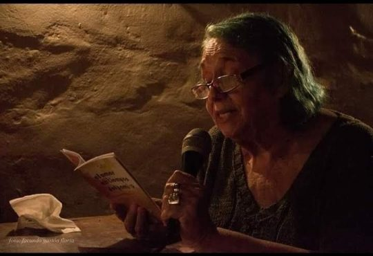 """""""Estoy atravesada por el deseo"""". Rosa Rodríguez Cantero"""