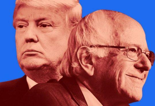 Elecciones en Estados Unidos, ¿quién frena a Trump?