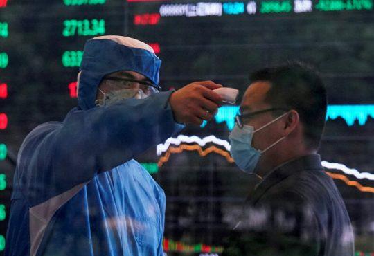 La pandemia del coronavirus hace estallar la crisis económica latente