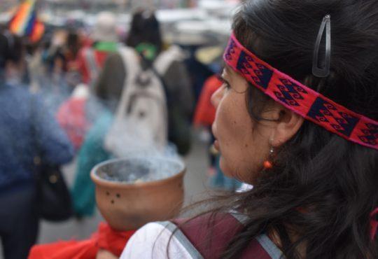 Bolivia: a la dictadura patriarcal, ¡resistencia con memoria!