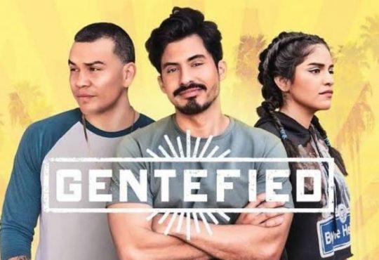 Gentefied: la identidad bajo amenaza