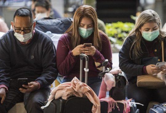 Coronavirus: La invención de una epidemia