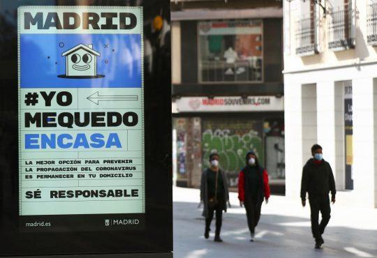 """Ángel Cappa: """"Los empresarios aprovechan el coronavirus para profundizar la reforma laboral"""""""