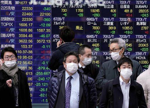 Estado, pandemia y capitalismo