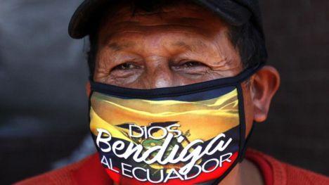 Ecuador: Encierro, sanidad y pérdida de la privacidad