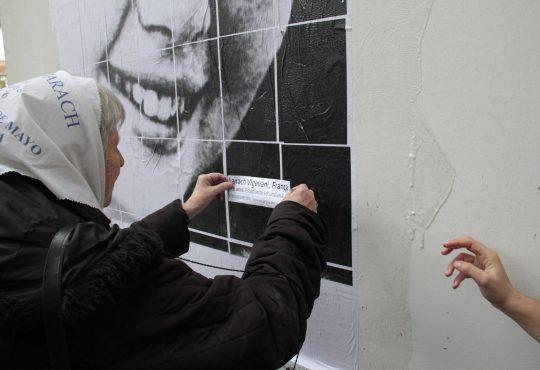 Evocación de aquel 24 de marzo: la recuperación de la Esma para el pueblo