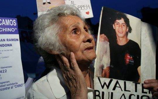 Walter Bulacio: A 29 años, los motivos de lucha se multiplican