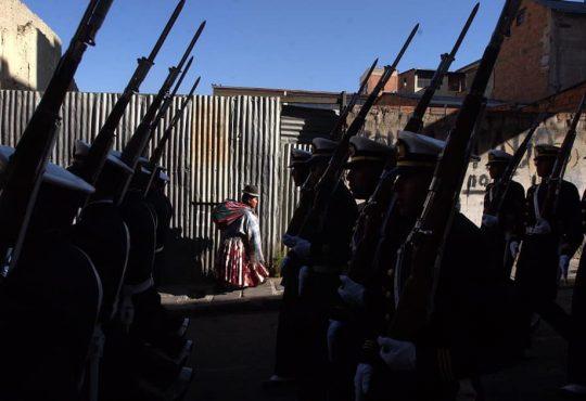 Las dos caras argentinas frente al Golpe de Estado en Bolivia