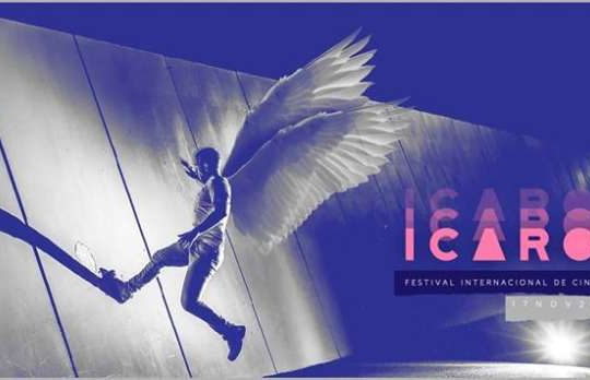 Festival ÍCARO: Muestra de cine centroamericano