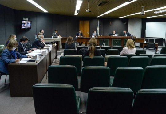28 perpetuas en la megacausa por delitos de lesa humanidad en Mar del Plata