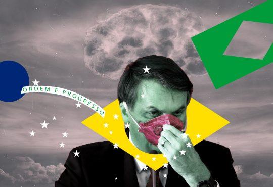 Brasil: En conflicto con Bolsonaro, Ministro de Salud permanecerá en el gobierno