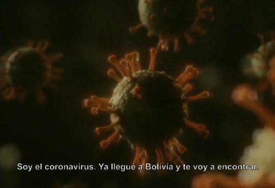 Cuando el virus es la desinformación y la mentira