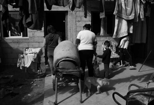 La pandemia desde el pie: crónica de Córdoba
