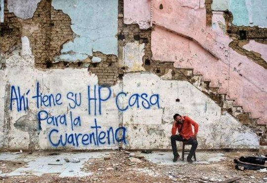 Colombia desde el pie: un recorrido por el Sanber