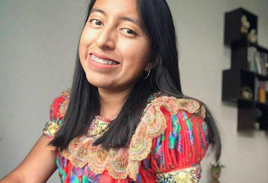"""Guatemala: en Tik Tok, """"el diario de una indígena"""""""