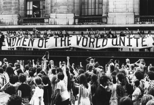 ¿Cuáles son las demandas de un 1 de Mayo feminista y sin fronteras?