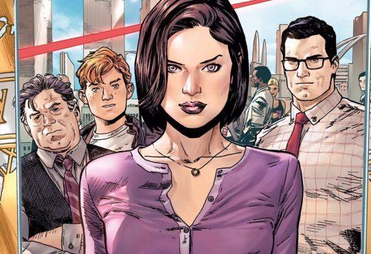 Lois Lane: De dama en peligro a referente antipatriarcal en los comics