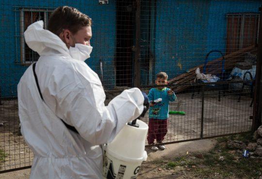 Las infancias ante la pandemia: reflexiones y desafíos desde las ciencias sociales