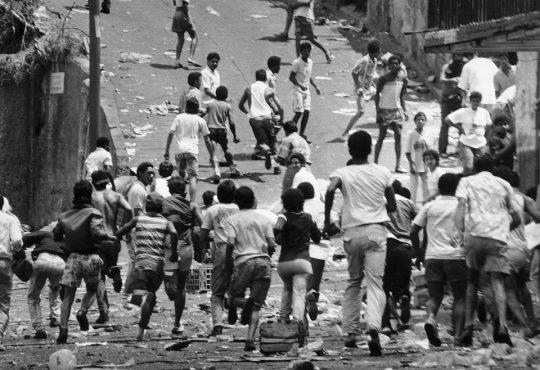 Venezuela: Cómo fue la historia que nos trajo hasta aquí