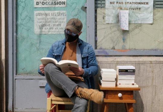 Poesía centroamericana en tiempos de pandemia