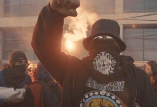 La lucha sigue: Hip hop en La Primera Línea