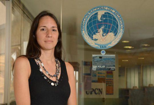 Fuerte rechazo a la posible designación de Patricia Ortúzar al frente de la Dirección Nacional del Antártico