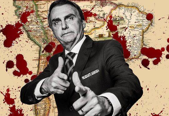 Brasil: ¿El principio del fin de la era Bolsonaro?