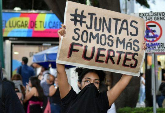 México: La justicia patriarcal de las instituciones universitarias