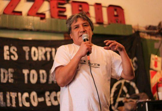 """Otro golpe para Alfredo Cuellar: """"Estamos luchando contra la impunidad"""""""